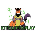 kitsucosplay