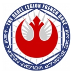 Rebel legion disney