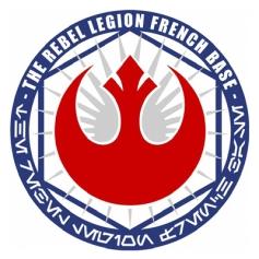 Rebel legion disney