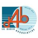 logo radio D4Bweb