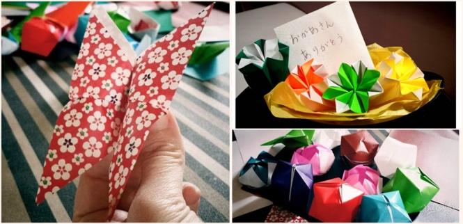 Origami A