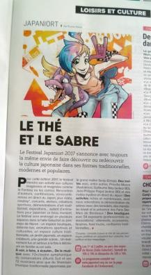 Vivre à Niort - mai-juin 2017