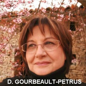 Danielle G Petrus