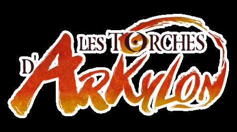 logo Les Torches d'Arkyloncontour