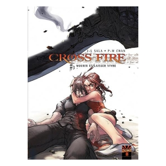 JL Sala Cross Fire 3