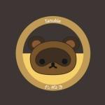 Logo_tanukie